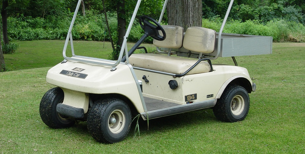 What to Search For When Buying Used Golf Carts?