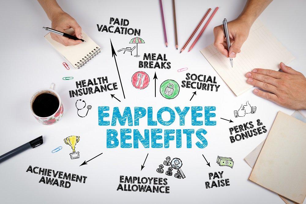 employee benefits in singapore