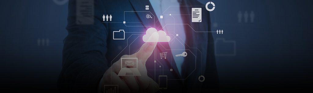 Enterprise Cloud solutions in Thailand