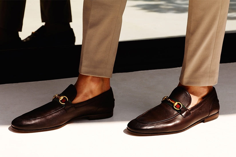 Know about the various styles of Loafers for Men
