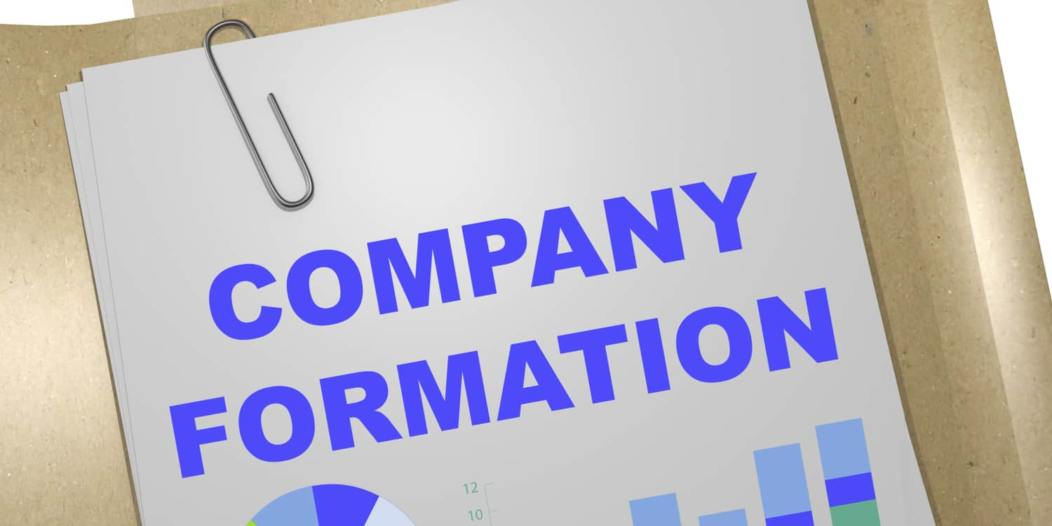 The Most Complete Company Formation Agents You Must Know!