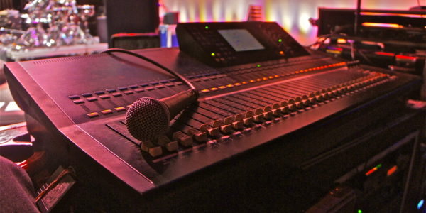 Sound system rental is a convenient choice to save money