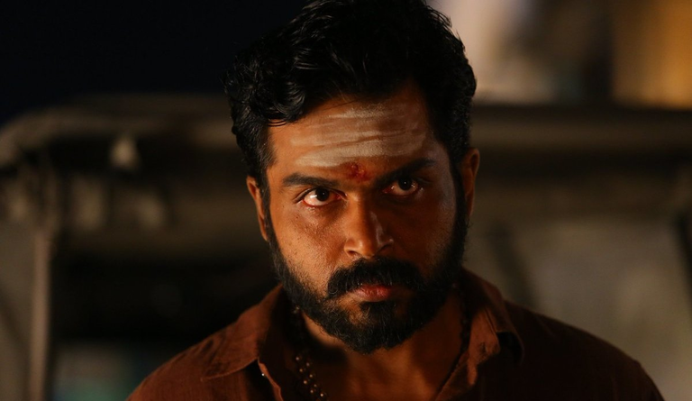 Telugu action movies that blows your mind: Khaidi