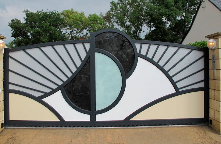 Strong Metal Designs with Steel Fabrication