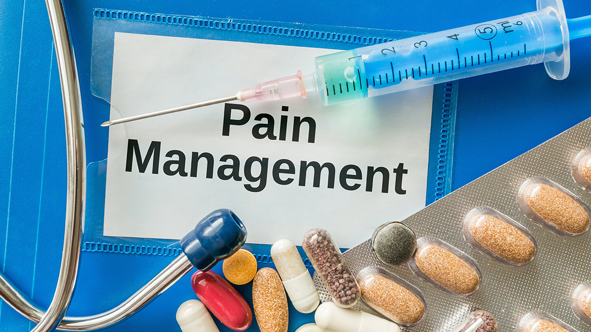 What to Anticipate From Hong Kong Pain Management?
