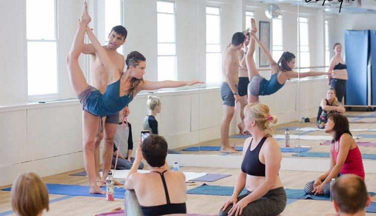 Making arrangements for Your Hot Yoga Classes