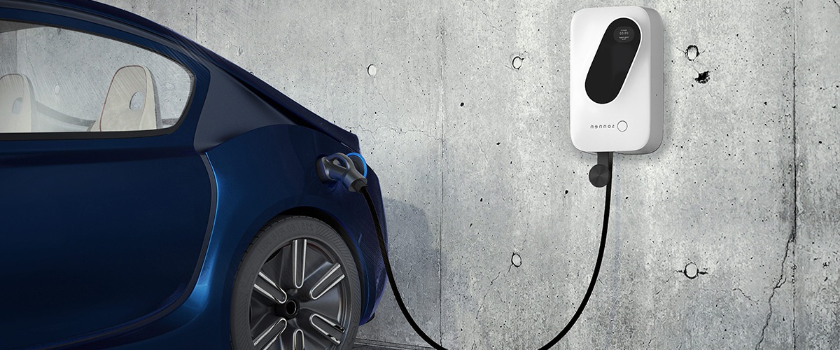 Things to consider when choosing an EV charger