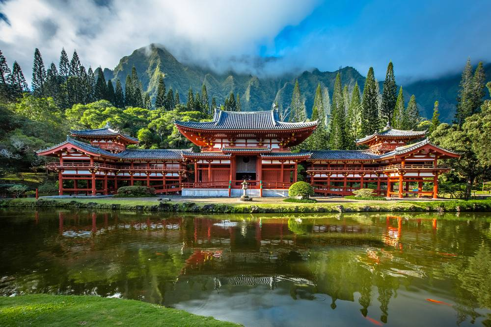 The Value of Historical Japanese Architecture in Modern Japan