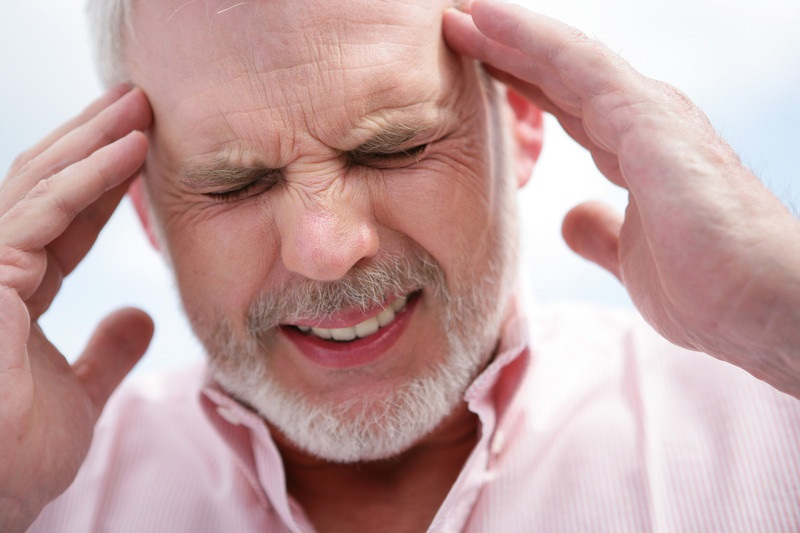 Having Heavy Headaches? Visit This Clinic and Get the Treatment